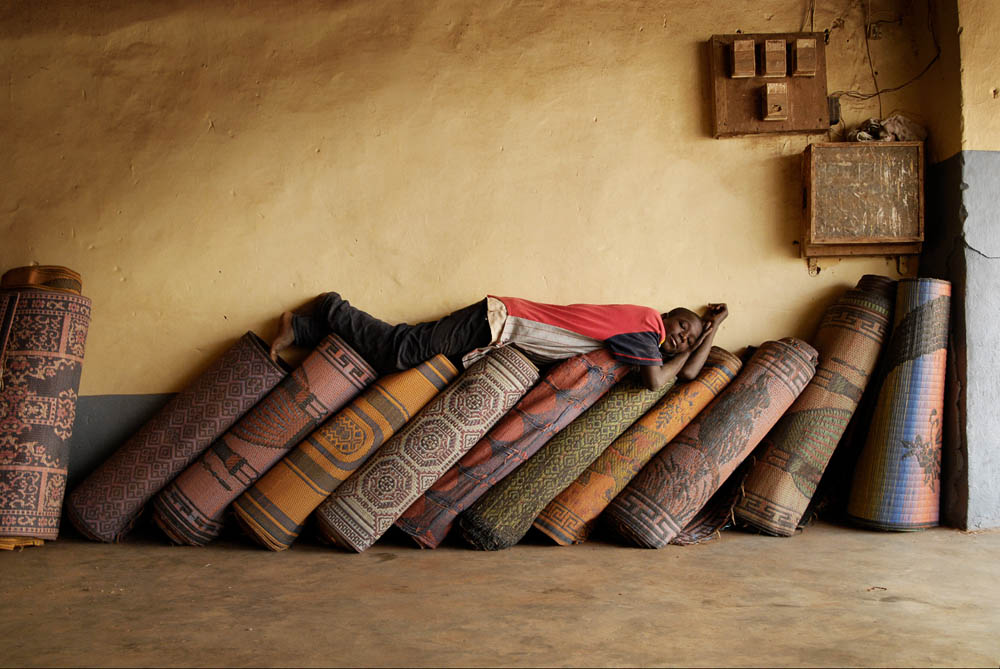 Burkina faso formerly upper volta known as the ucland of for Arredamento etnico brescia