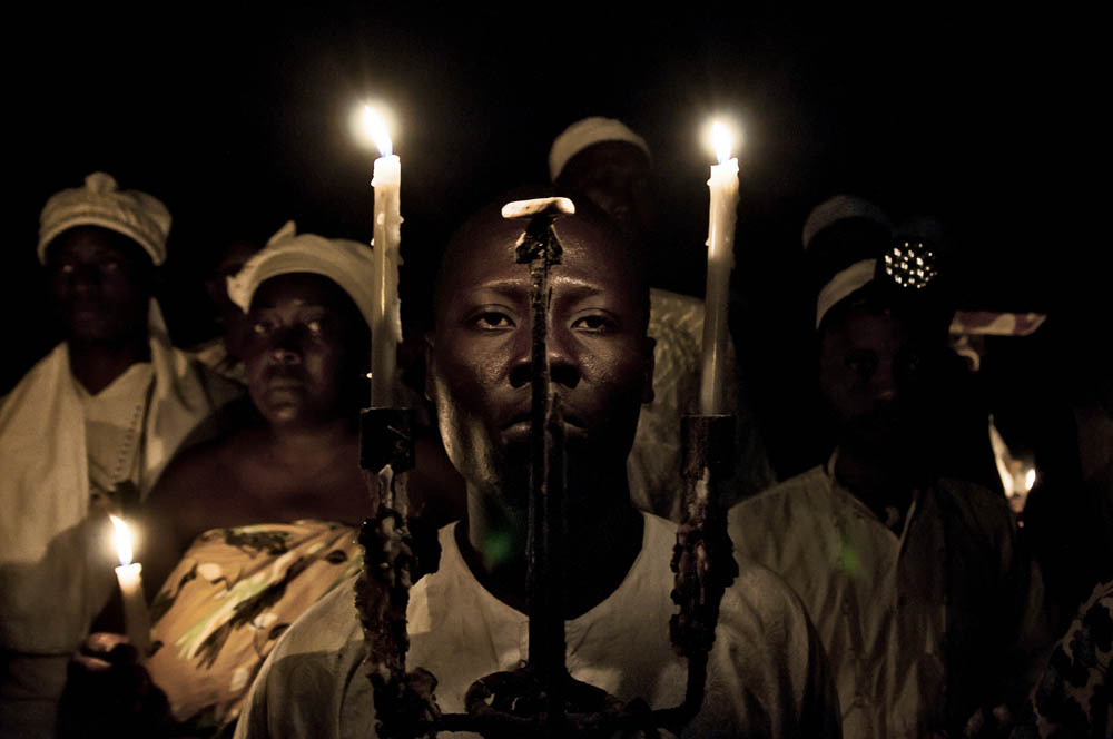 main facts about the voodoo religion and its history The zombies of the haitian voodoo religion were a more fractured representation of the anxieties of slavery, mixed as they were with occult trappings of sorcerers and necromancy.